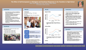 Ali Tracy presented her poster at the Society for Research in Child Development 2021 Biennial Meeting!